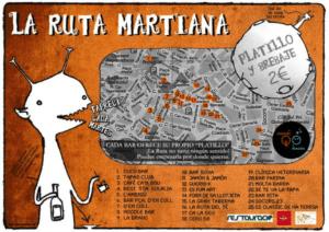 ruta martiana