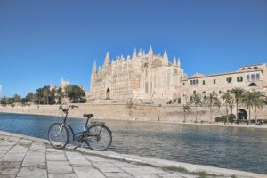 Cycling in Majorca