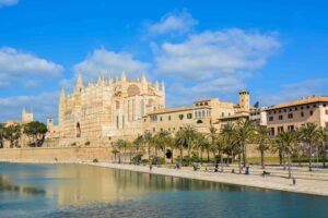 What to see in Palma de Mallorca